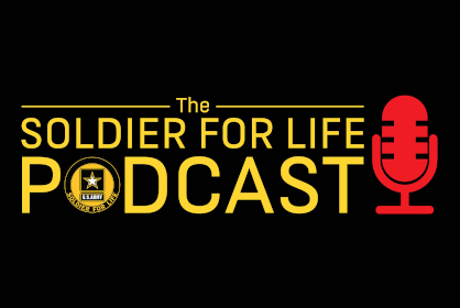 Soldier for Life Podcast