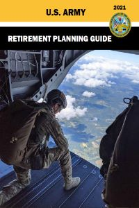 U.S. Army Retirement Planning Guide